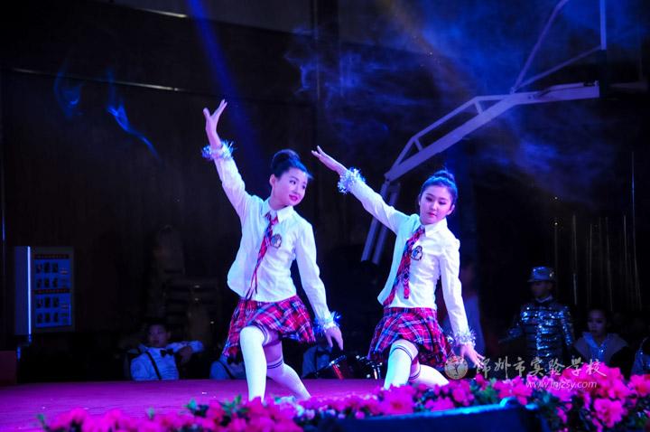 我的梦 实验梦 中国梦(五)