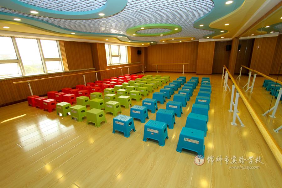 音乐教室(三),舞蹈教室(三)