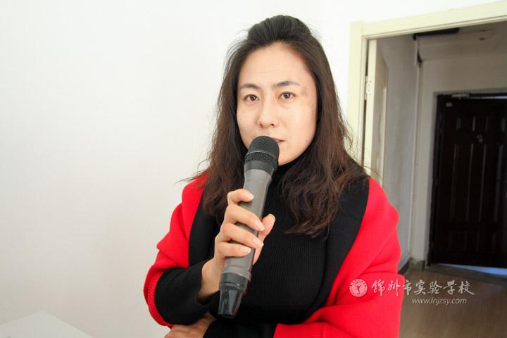 学生操老师视频_赵艳英老师对小学生的眼保健操动作进行指导