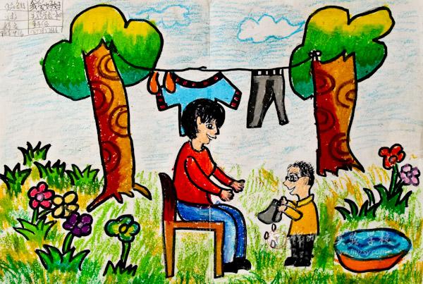 幼儿 爱图画