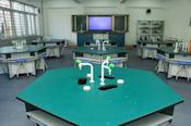 生物实验室(组图)